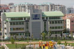Eser Holding'in 'Yeşil Bina Ödüllü' Merkez Bina Projesini hizmete sunduk