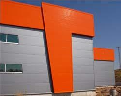 Adore Mobilya için Avrupa'nın en büyük mobilya fabrikasını hizmete sunduk