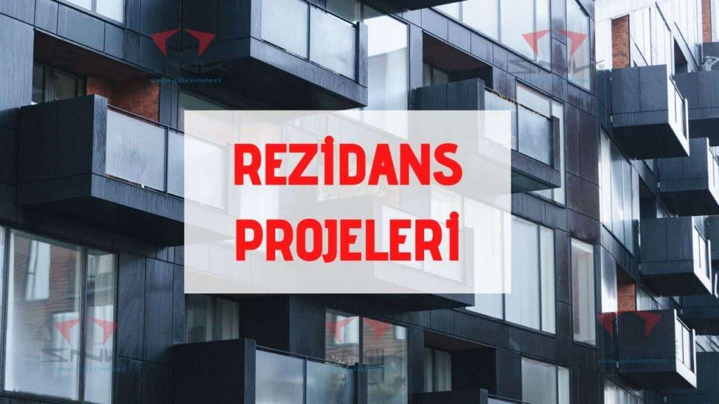 Rezidans Projeleri