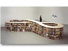 Kütüphane Tasarımları